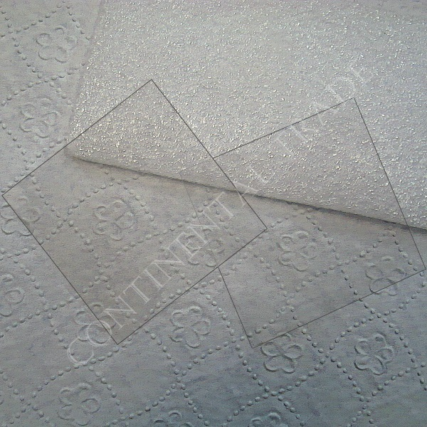 Synthetic mica sheet (50x50x0.2 mm)